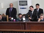 """تأجيل محاكمة 23 متهما بقضية """"كتائب أنصار الشريعة"""" لجلسة 1 مارس المقبل"""