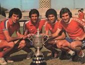 من الذاكرة.. الأهلى يهزم الزمالك 4/2 ويتوج بطلا للكأس فى مباراة درامية عام 1978