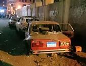 أسماء الـ5 المصابين فى تفجيرات محكمة إيتاى البارود
