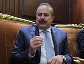 اللجنة الأولمبية تستبعد ترشيح خالد زين لانتخابات البحر المتوسط