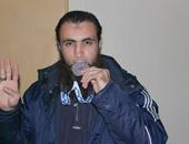 """مستخدمو فيس بوك يتداولون خبر مقتل لاعب الكونغ فو """"صاحب إشارة رابعة"""" بسوريا"""
