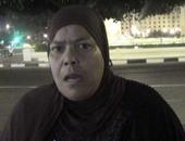 """بالفيديو.. مواطنة: """"حماس تدعم الإرهابيين بسيناء"""""""