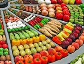 تعرف على أسعار الخضراوات والفاكهة اليوم فى الأسواق