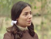 """ثراء جبيل صعيدية لأول مرة فى مسلسل """"بحر"""" أمام ماجد المصرى"""