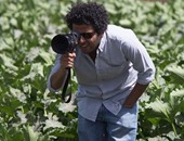 """المخرج محمد شاكر: شيرين """"تلقائية"""" وبـ""""أتسلطن"""" من سوسن بدر"""