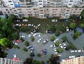 مصرع وإصابة 206 أشخاص فى إعصار بشمال شرقى الصين