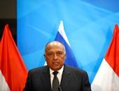 """""""الوفد"""": زيارة سامح شكرى لإسرائيل أعطت تل أبيب بديل للمبادرة الفرنسية"""