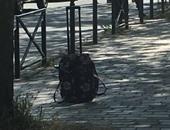 ضبط ألمانى فى سويسرا بسبب حقيبة قنابل مزيفة
