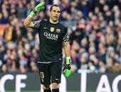 التعاقد مع بديل برافو يكلف برشلونة 12 مليون يورو