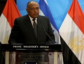 نتنياهو يطلب من سامح شكرى وساطة مصر لإعادة المفقودين الإسرائيليين من غزة