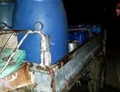 أهالى المحمودية فى أسوان يستغيثون من انقطاع المياه لليوم الثانى