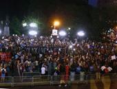 تظاهرة فى نيويورك لليلة الثالثة على التوالى ضد عنف الشرطة