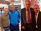 شيتوس يكشف كواليس فوز الأهلي على ريال مدريد في حضور حسام غالي