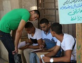 طلاب المعادلة يطالبون بتحديد ملامح النظام الجديد لاحتساب درجاتهم