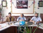 """""""التفكك الأسرى ومشكلة الإدمان"""" ندوة بمركز النيل للإعلام ببورسعيد"""