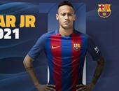 رسميًا.. برشلونة يُعلن تجديد عقد نيمار حتى 2021