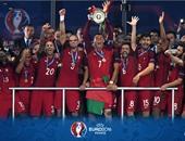 يورو 2016.. البرتغال تكرر سيناريو يورو 2004 وتذيق فرنسا من نفس الكأس
