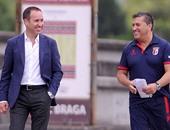 تقارير: إقالة بيسيرو من تدريب براجا البرتغالى