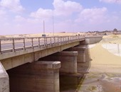 """""""الرى"""": الانتهاء من إنشاء 5 قرى نموذجية بتكلفة 120 مليون جنيه بشمال سيناء"""