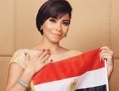 شيرين ويارا يحتفلان بنصر أكتوبر: كل سنة ومصر مرفوعة الرأس بشعبها وجيشها