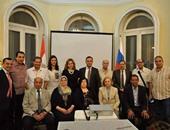 """""""الثقافى الروسى"""" و""""القومى للترجمة"""" يبحثان تفعيل مشروع ترجمة 100 كتاب"""