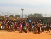 الأمم المتحدة: مقتل 54 شخصا وإصابة 60 وتشريد 40 ألفا بسبب العنف فى دارفور