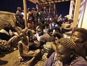"""فرار الآلاف من جنوب السودان مع اقترابه من """"الإبادة الجماعية"""""""