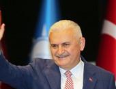 رئيس الوزراء التركى يعلن تعيين وزير العمل سليمان سويلو وزيرا جديدا للداخلية