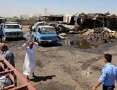 مصرع شخص وإصابة 5 آخرين فى انفجار عبوة ناسفة جنوب العاصمة العراقية بغداد