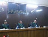 """النيابة العامة: متهمو قضية """"داعش"""" ارتكبوا جريمة التخابر مع جهات أجنبية"""