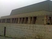 """""""الآثار"""" تعتمد عقد الأعمال الإنشائية لمتحف سوهاج بـ 16 مليون جنيه"""
