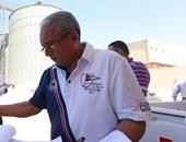 """النائب ياسر عمر: التوسع فى إنتاج """"الفريك"""" يهدد محصول القمح وينذر بكارثة"""
