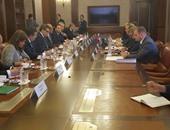 """تفاصيل لقاءات وفد البرلمان المصرى فى روسيا.. يلتقى وزير الصناعة وأعضاء بـ""""الدوما"""" ومسئولى المفاعلات النووية.. وطلعت السويدى: متمسكون بالتعاون مع موسكو فى مشروع الضبعة.. وننتظر قرار إعادة السياحة لمصر"""