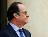 الرئيس الفرنسى: محتجزا رهائن كنيسة روان أعلنا الانتماء لتنظيم داعش