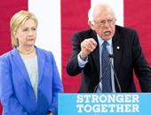 نيويورك تايمز: صراع داخلى فى الحزب الديمقراطى بين جناحى كلينتون وساندرز