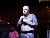 النائب طارق السيد: نعمل على حل مشكلة القمامة ومكاتبنا مفتوحة للجميع