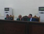 جنايات المنيا تقضى بالإعدام شنقا لمتهم والمؤبد لاثنين آخرين بتهمة قتل شاب