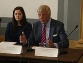 رئيس مركز لندن للدراسات السياسية: إعلام أمريكا تجاهل خطاب السيسى عن نبذ الإسلام للتعصب
