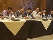 """""""مستقبل وطن"""" يلتقى رئيس المؤسسة المصرية الأمريكية لتفعيل دور المصريين بالخارج"""