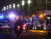 ننشر اول صور لشاحنة حادث مدينة  نيس الفرنسية