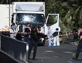 مسئولى الأمن والمخابرات الفرنسية يجتمعون فى الإليزيه لمتابعة حادث نيس