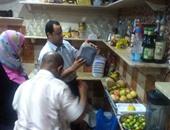 التموين: ضبط 5244 مخالفة عدم إعلان أسعار وتداول السلع المدعمة خلال أسبوع