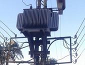 كهرباء المنوفية تجدد قوة 150 محولا لاستيعاب الأحمال الزائدة بالمحافظة