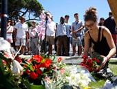 """القنصلية الفرنسية بالإسكندرية تفتح اليوم سجل عزاء لتأبين ضحايا """"نيس"""""""