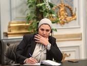 النائبة زينب سالم: صحيفتى الجنائية سليمة.. ولو فى سوابق مكنتش دخلت البرلمان