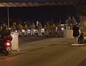 """""""الجزيرة"""" تحرض الشعب للنزول رفضاً للعمليات العسكرية فى تركيا"""