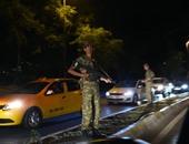"""""""روسيا اليوم"""": فرار ضابطين من مستشفى عسكرى بـإسطنبول بعد اعتقالهما"""