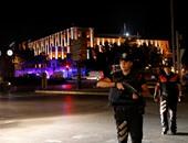 المدعى العام التركى: مقتل 42 فى اشتباكات العاصمة التركية أنقرة