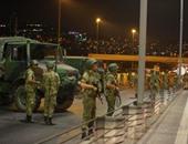 """ضابط تركى: مهمتى فى تحركات الجيش كانت""""خطف أردوغان"""""""