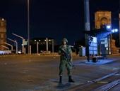 الجيش التركى : تدمير مواقع داعش فى ضربات جوية تركية على شمال سوريا
